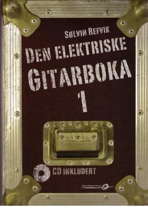 Den elektriske gitarboka 1