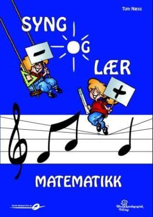 Syng og lær matematikk