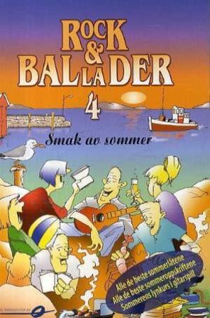 Rock & ballader 4