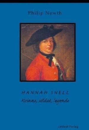 Hannah Snell