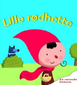 Lille rødhette
