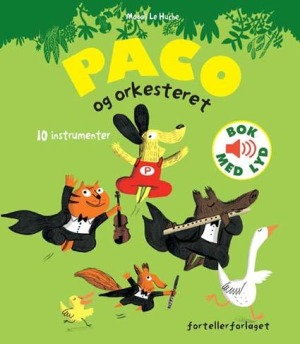 Paco og orkesteret