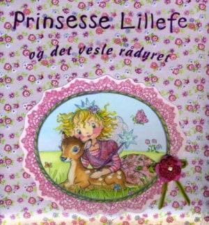 Prinsesse Lillefe og det vesle rådyret