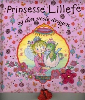 Prinsesse Lillefe og den vesle dragen