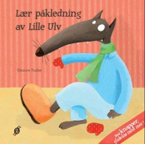 Lær påkledning av Lille Ulv