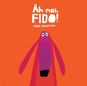 Åh nei, Fido!
