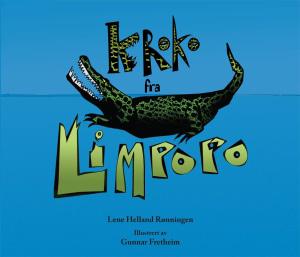 Kroko fra Limpopo