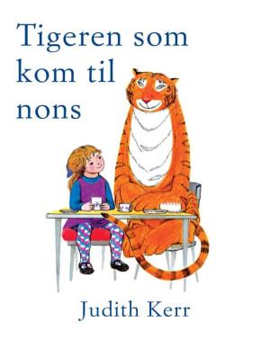 Tigeren som kom til nons