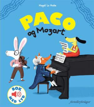 Paco og Mozart