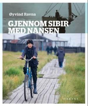 Gjennom Sibir med Nansen