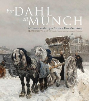 Fra Dahl til Munch = From Dahl to Munch