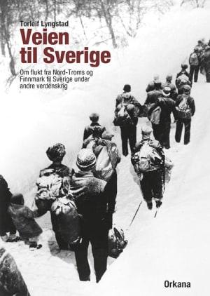 Veien til Sverige