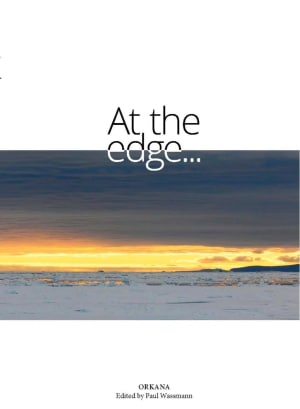 At the edge-