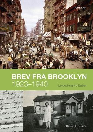 Brev fra Brooklyn 1923-1940