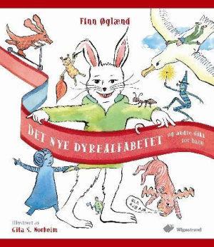 Det nye dyrealfabetet og andre dikt for barn