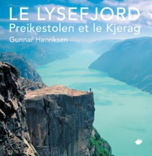 Le Lysefjord