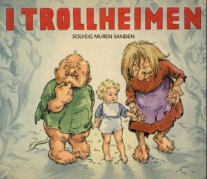 I trollheimen