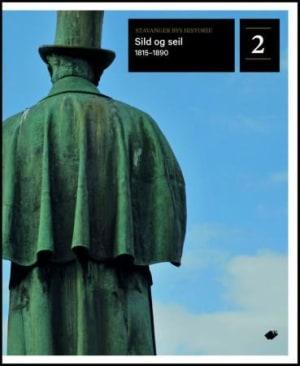 Stavanger bys historie