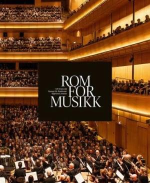 Rom for musikk