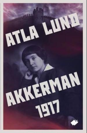 Akkerman 1917