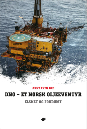 DNO - et norsk oljeeventyr