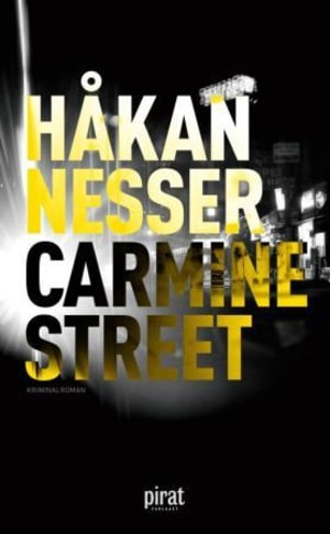 Carmine street