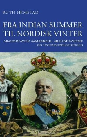 Fra indian summer til nordisk vinter
