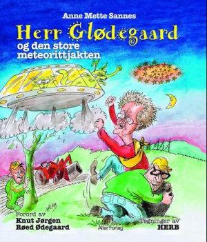 Herr Glødegaard og den store meteorittjakten