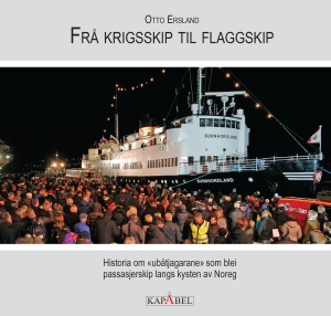 Frå krigsskip til flaggskip