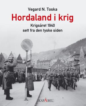 Hordaland i krig
