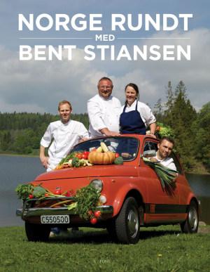 Norge rundt med Bent Stiansen