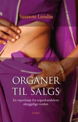 Organer til salgs