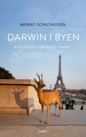 Darwin i byen