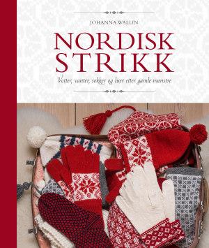 Nordisk strikk