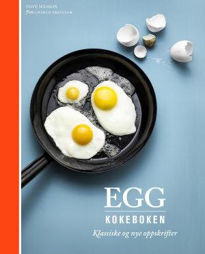Egg kokeboken