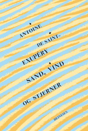 Sand, vind og stjerner