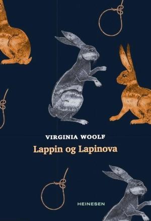 Lappin og Lapinova