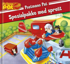 Postmann Pat