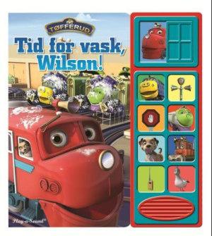 Tid for vask, Wilson!