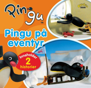 Pingu på eventyr