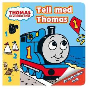 Tell med Thomas