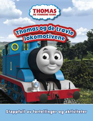 Thomas og de travle lokomotivene