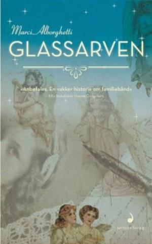 Glassarven