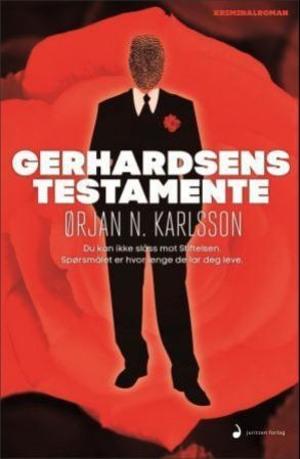 Gerhardsens testamente