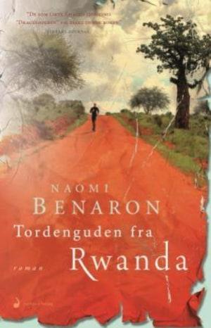 Tordenguden fra Rwanda