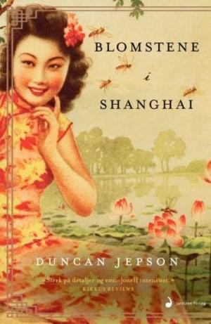 Blomstene i Shanghai