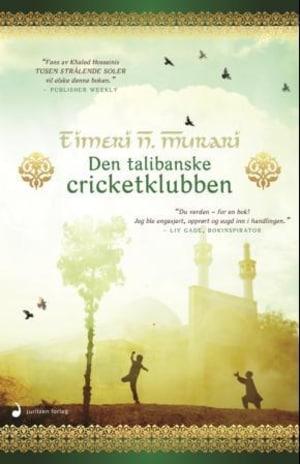 Den talibanske cricketklubben
