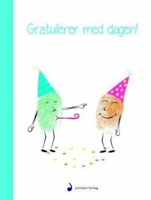 Gratulerer med dagen!