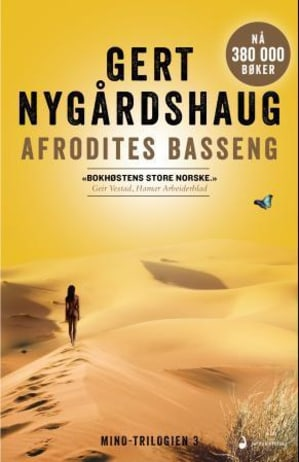 Afrodites basseng