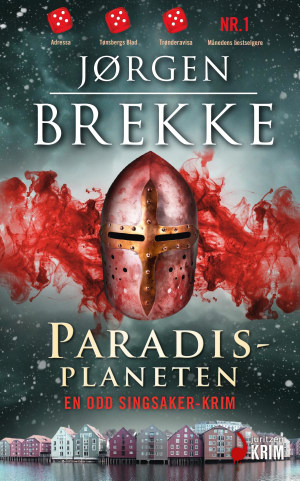 Paradisplaneten
